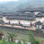 福建土楼観光―民族文化村散策(2017年3月9日)