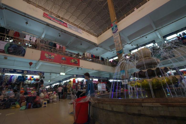 ドン・スアン市場
