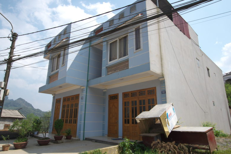直流安定化電源の家