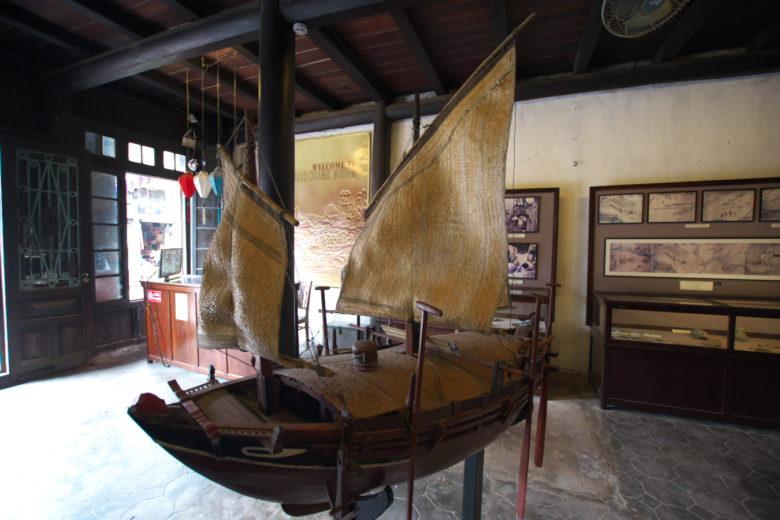貿易陶磁博物館
