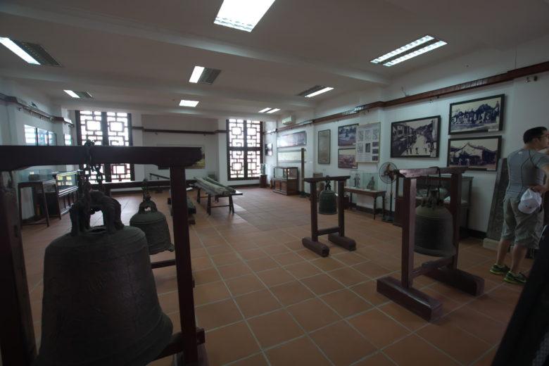 ホイアン博物館