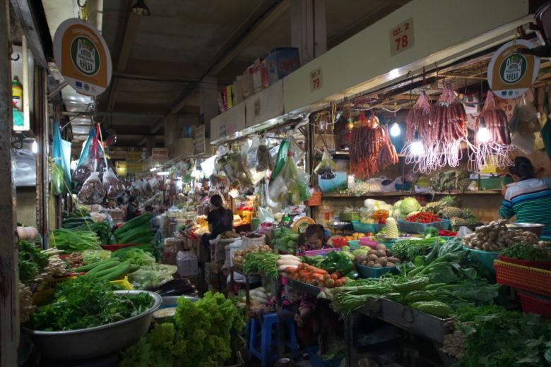 オロシ-市場