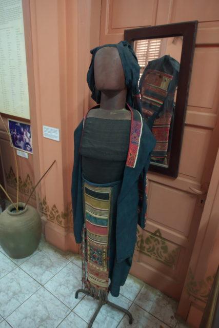 ラオス国立博物館