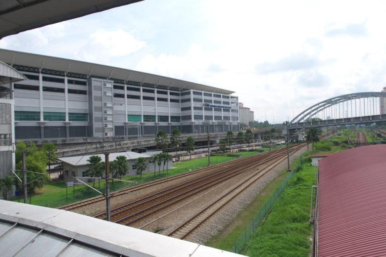 BTSバスターミナル