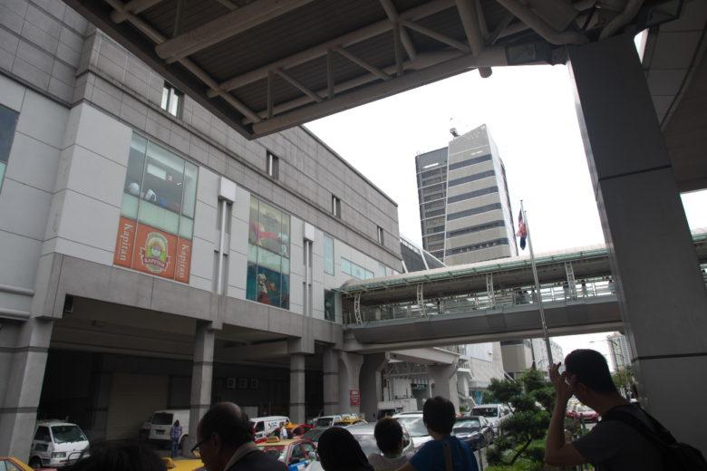 ジョホールバル駅