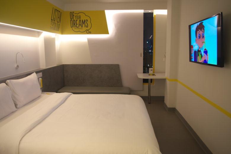 イエローホテル