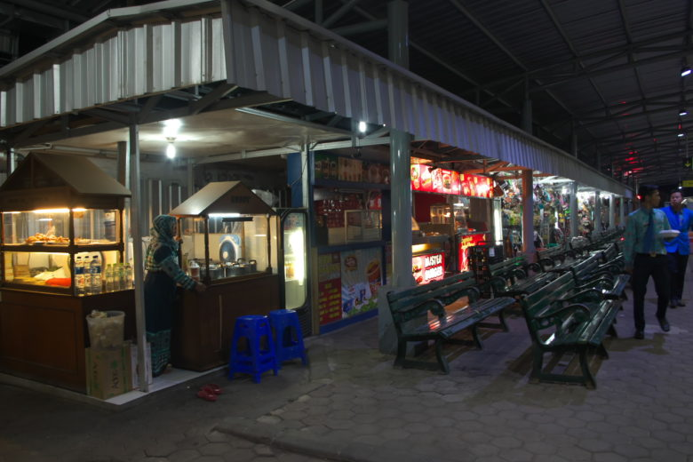 ジョグジャカルタ駅