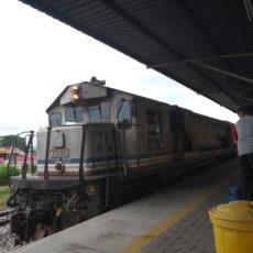 マレー鉄道