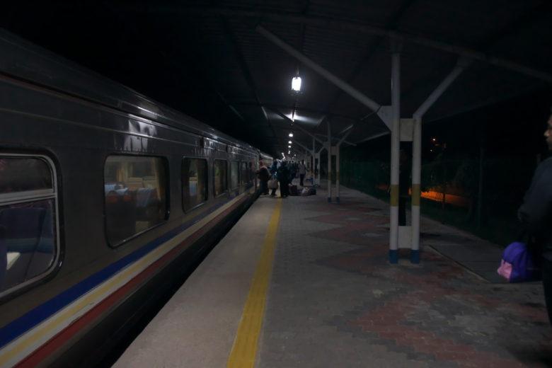 ジェラントゥート駅