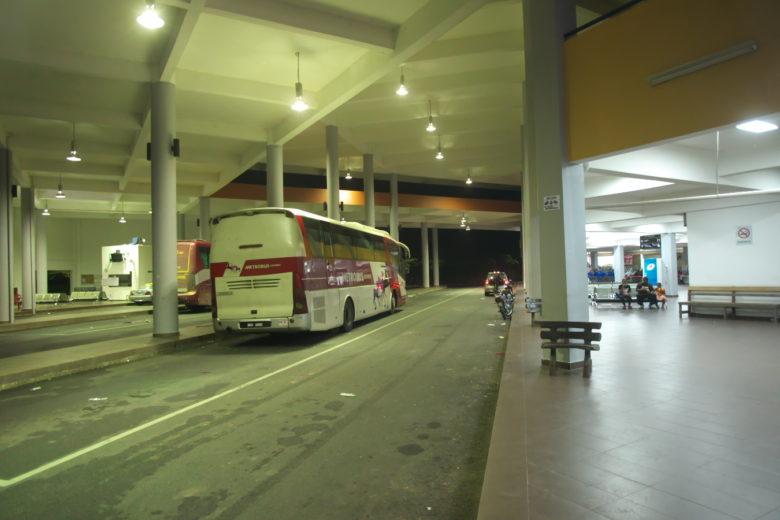 ジェラントゥートバス停