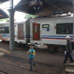 インドネシア(ジャワ島)の鉄道乗り方まとめ!
