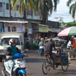 インドネシアの乗り物と乗り方まとめ!