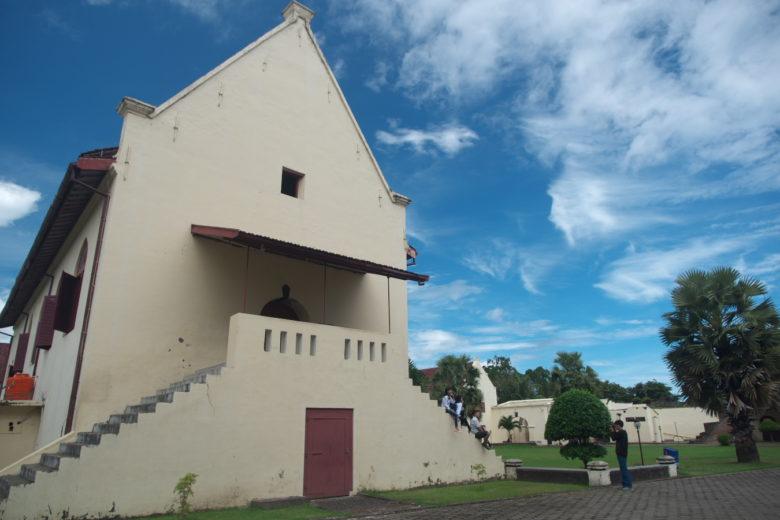 ロッテルダム要塞