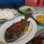 これがうまかった!インドネシア食べ物まとめ