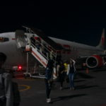 アンボンからバリ島へ飛行機移動!バリ物価高い・・・(2017年6月7日)