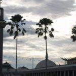ブルネイ到着!ブルネイのラマダン本気度がヤバい(2017年6月11日)