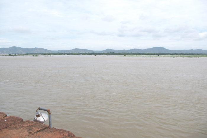 イラワジ川
