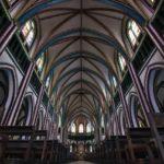 寺やら教会やら・・・ヤンゴン市内を歩いて観光!(2017年7月12日)