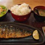 ヤンゴンでお手軽に日本食を食べられて感動した!(2017年7月13日)