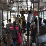 チェンナイ中心部からマハーバリプラムへの行き方