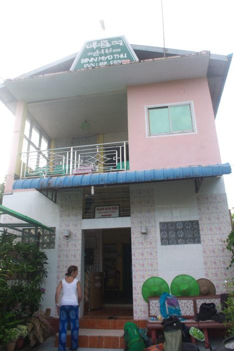 Pann Myo Thu Inn