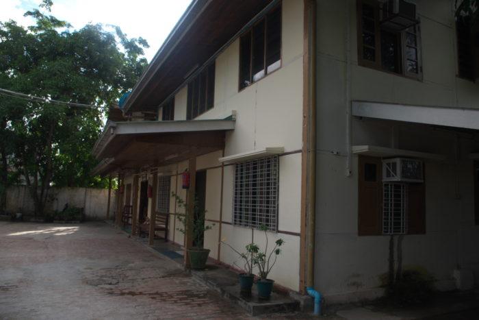 Yoma Motel
