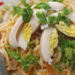 これがうまかった!ミャンマーの食べ物・名物5選