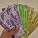 「がんばらないバックパッカー」のスリランカ旅行総費用