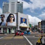チェンナイからスリランカ最大の都市コロンボへ!(2017年8月26日)
