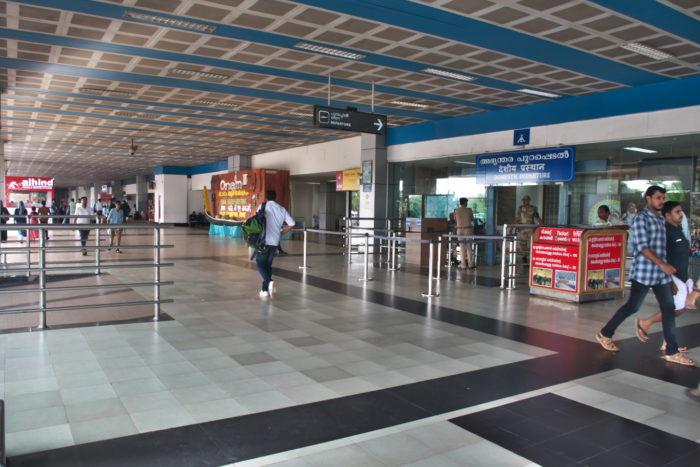 カリカット空港