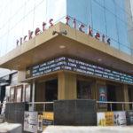 ムンバイの映画館に行ってみたらキレイすぎてビビった(2017年9月11日)