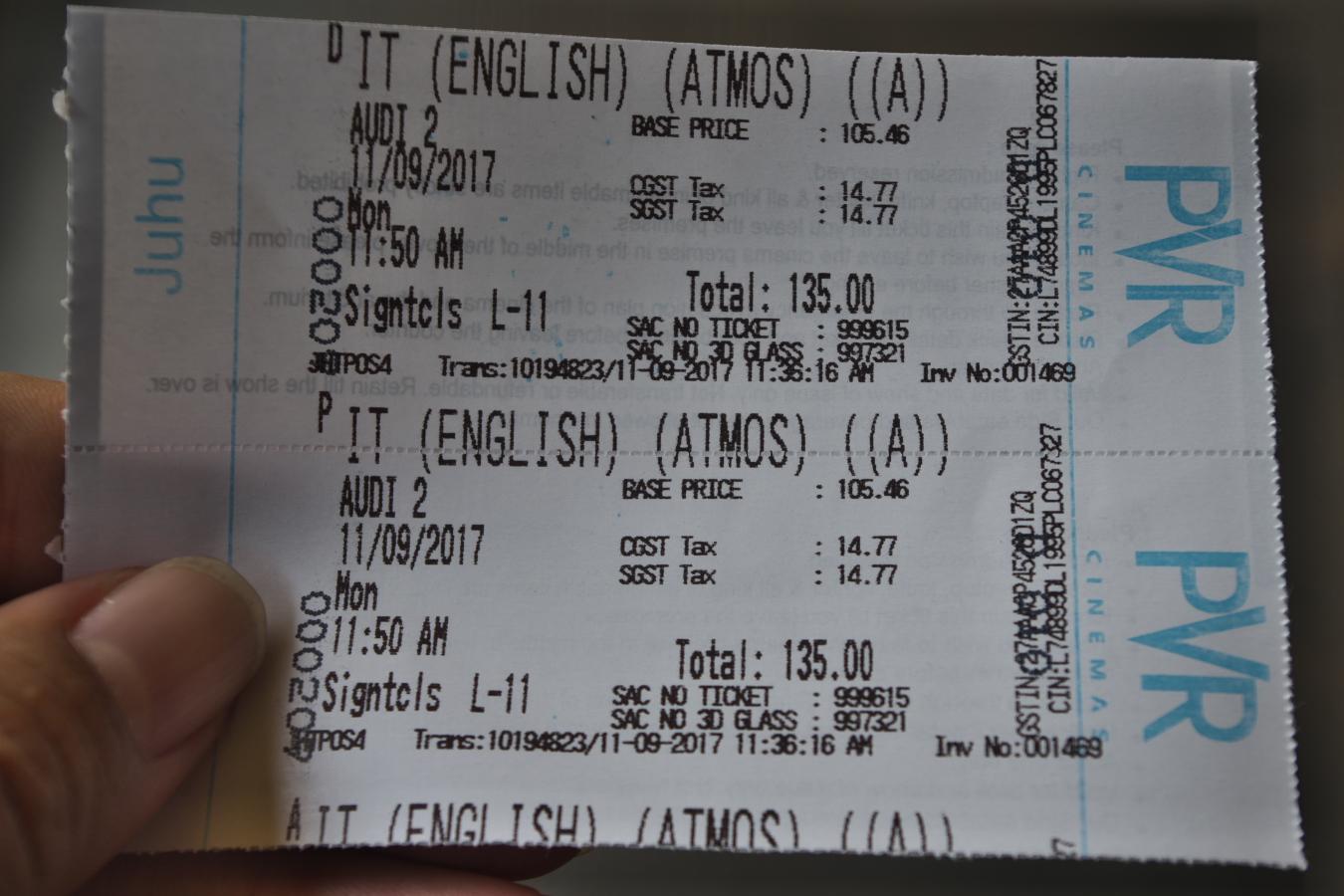 を 行く 映画 見 英語 に