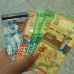「がんばらないバックパッカー」のカザフスタン旅行総費用
