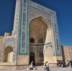 カラーンモスク