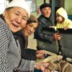 シャルカルからカザフスタンの西端アクタウへ(2017年10月18日~19日)
