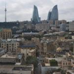アゼルバイジャンの世界遺産「城塞都市バクー」観光!(2017年10月27日~28日)