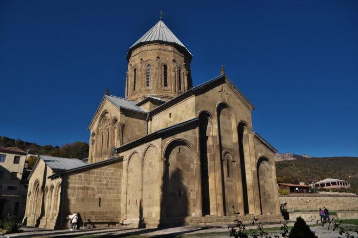 サムタウロ教会