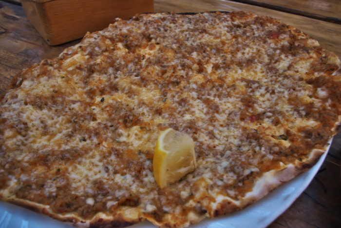 チーズ・ラマジョ