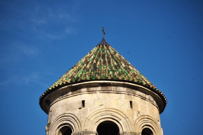 ゲラティ修道院の画像 p1_34