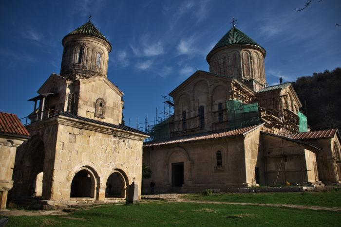 ゲラティ修道院の画像 p1_33