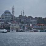 イスタンブールのおいしい名物巡りをするのだ!(2017年11月28日)