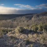 カミーノ8日目!最も恐れていた雪!《Espinosa⇒Atapuerca》(2017年12月17日)