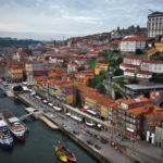 世界遺産ポルト旧市街地をゴリゴリ観光した!(2018年1月12日)