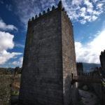 ポルトガル誕生の地、世界遺産ギマランイスに行って来た(2018年1月14日)
