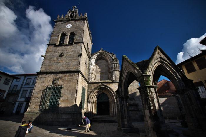 ノッサ・セニョーラ・ダ・オリヴェイラ教会