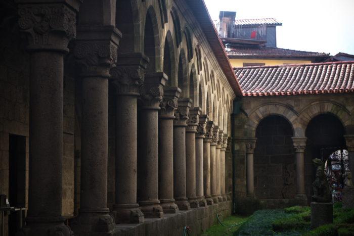 アルベルト・サンパイオ美術館