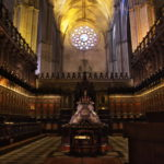 世界遺産セビーリャ大聖堂を見て来た(2018年1月19日)