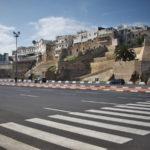 スペインのアルヘシラスからモロッコのタンジェに移動!(2018年2月1日)