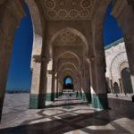 モロッコ最大の都市カサブランカ街歩き(2018年2月15日)