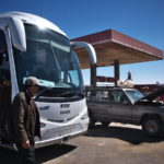 モロッコのカサブランカから西サハラのダクラへ移動!(2018年2月16日~17日)
